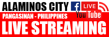 Alaminos Live Streaming